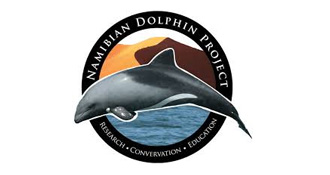 the namibian dolphin project research project logo